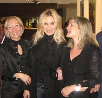 Sobre Enrique Loewe, Asturias y la moda (o la poesía)