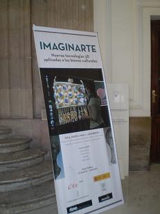 Sobre el Museo Arqueológico y Holográfico de Madrid