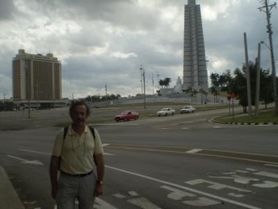 Hasta donde la vista alcanza, Cuba (2)