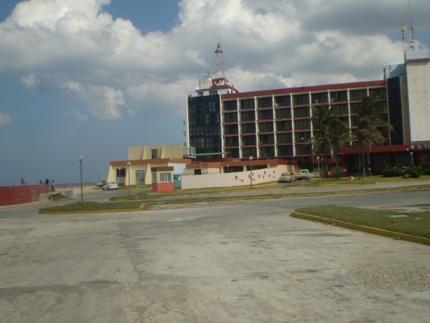 Hasta donde la vista alcanza, Cuba (3)