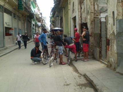 Hasta donde la vista alcanza, Cuba (4)