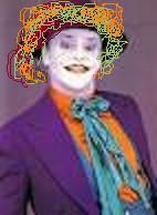 ¿Merece la pena operarse para parecerse al Joker de Batman?